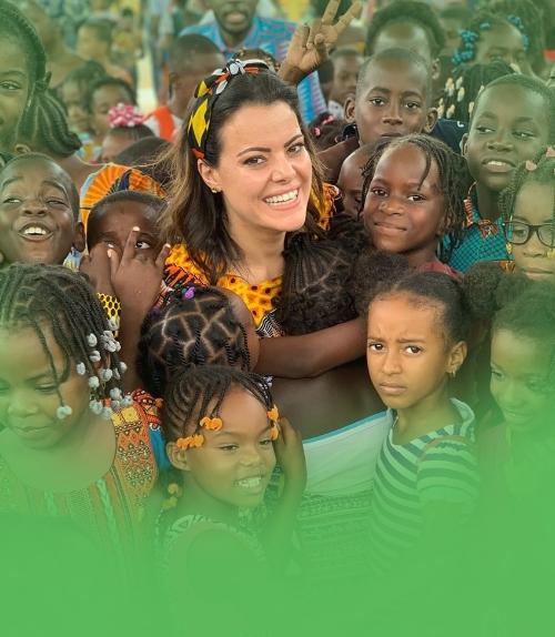 Projeto Angola