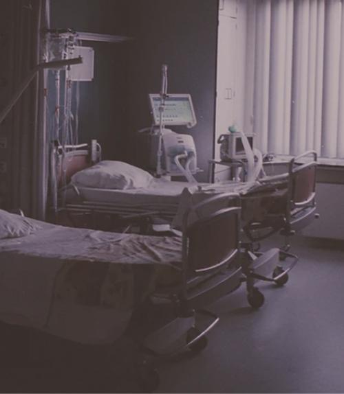 Hospital Evangélico