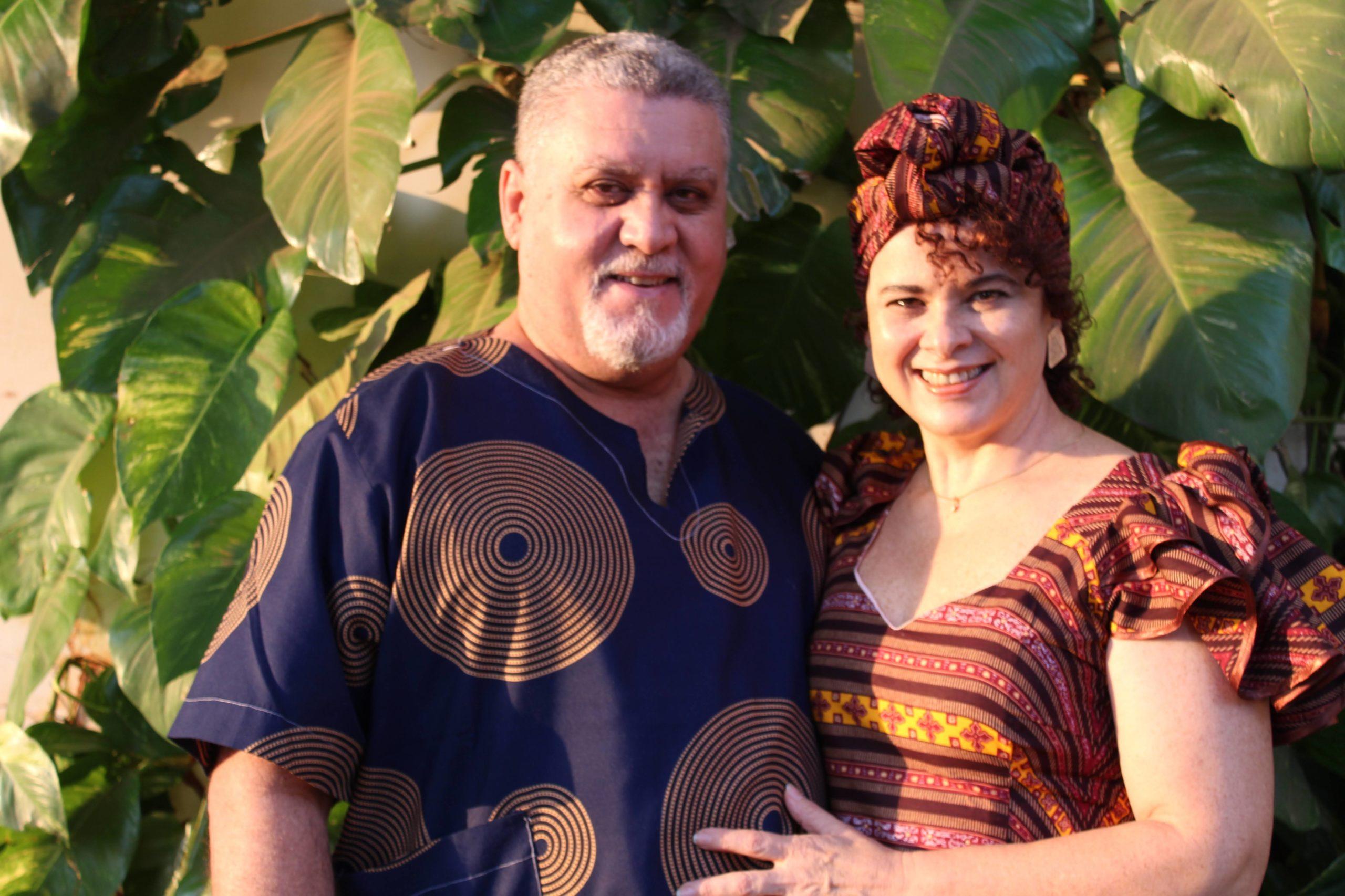 Marques e Fernanda